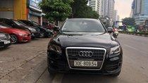 Cần bán Audi Q5 2.0AT đời 2012, màu đen, nhập khẩu, 980 triệu