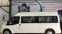 Bán xe Ford Transit tại Quảng Nam, đủ màu. Liên hệ: 0906272256