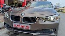 Bán BMW 3 Series 320i F30 đời 2015, màu nâu, xe nhập