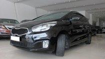 Cần bán Kia Rondo GAT năm sản xuất 2016, màu đen, 600tr