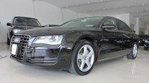 Bán xe Audi A8L date 2011, màu đen, giá 1tỷ 750tr
