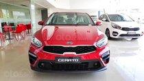 Kia Creato Deluxe tặng bảo hiểm 2 chiều, phiếu BD 10.000km