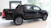 Bán Chevrolet Colorado High Country 2.5L 4x4 AT đời 2019, màu đen, nhập khẩu nguyên chiếc