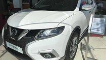 Bán xe Nissan X trail V Series 2.0 SL Premium đời 2018, màu trắng, giá tốt