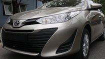Cần bán Toyota Vios 1.5E MT năm sản xuất 2019, giá 471tr