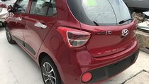 Xe Hyundai i10 Grand hatchback 2019