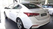 Cần bán xe Hyundai Accent 1.4 ATH sản xuất năm 2019, màu trắng