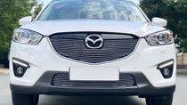 Cần bán Mazda CX5 2.0 2WD 2015, một chủ mua mới, xe zin cực đẹp