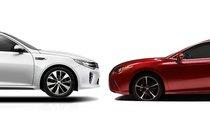 Xếp hạng xe hạng D tháng 5/2019: Toyota Camry ổn định ở vị trí quán quân