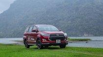 Thông số kỹ thuật xe Toyota Innova 2019 tại Việt Nam mới nhất