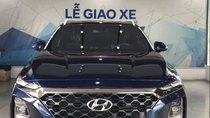 Bán xe Hyundai Santa Fe đời 2019, xe nhập, giao ngay