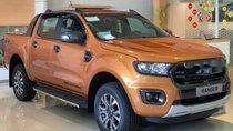 Bán Ford Ranger năm sản xuất 2019, nhập khẩu, giá 889tr