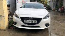 Chính chủ bán xe Mazda 3 đời 2016, full option