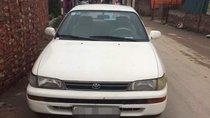 Cần bán xe Toyota Corrola 1995, xe gia đình, khung gầm chắc chắn, máy êm