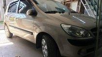 Bán Hyundai Getz năm 2009, xe đẹp, nước sơn mới 90%