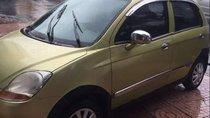 Cần bán lại xe Chevrolet Spark MT năm sản xuất 2008, giá rẻ