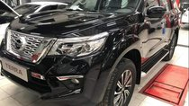 Bán Nissan Terra hoàn toàn mới - Cá tính mạnh mẽ từ ngoài vào trong