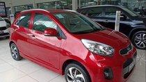 Bán xe Kia Morning sản xuất năm 2019, màu đỏ, giá chỉ 355 triệu
