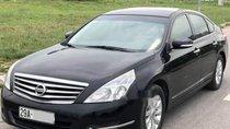 Bán Nissan Teana 2.0 Sx năm 2010, đăng ký lần đầu 2011, biển số phát lộc, biển Hà Nội