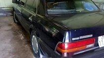 Cần bán gấp Nissan Bluebird MT đời 2002, xe gia đinh sử dụng đang trong tình trạng tốt