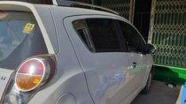 Bán xe Chevrolet Spark MT đời 2013, màu trắng, xe chính chủ