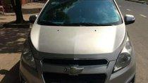 Bán Chevrolet Spark năm 2014, màu bạc, nhập khẩu nguyên chiếc, bao test hãng