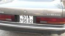 Cần bán lại xe Nissan Bluebird năm 1997, nhập khẩu nguyên chiếc