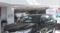 Bán Toyota Fortuner đời 2019, màu đen, nhập khẩu nguyên chiếc
