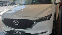 Bán xe Mazda CX 5 2.5 Premium năm sản xuất 2019, ưu đãi lớn đến 40 triệu tiền mặt, cùng bảo hiểm vật chất