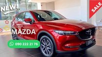 Bán Mazda CX 5 sản xuất 2019, mới 100%