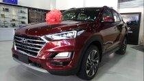Bán xe Hyundai Tucson năm 2019, màu đỏ giá cạnh tranh