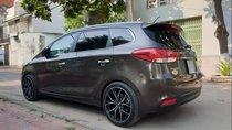 Bán xe Kia Rondo GATH năm sản xuất 2015, màu xám, nhập khẩu còn mới