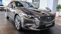 Cần bán xe Mazda 6 2.5 sản xuất 2018, giá chỉ 969 triệu