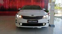 Cần bán Kia Optima 2.0 ATH sản xuất 2017, màu trắng
