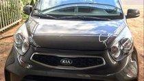 Cần bán xe Kia Morning đời 2016, màu nâu, xe nhập xe gia đình, không cấn đụng, không lỗi