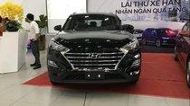 Bán Hyundai Tucson 2.0L 2019, màu đen, mới 100%
