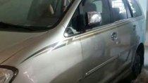 Bán xe Toyota Innova G đời 2008, xe gia đình ít đi, chạy tốt, không hư hỏng