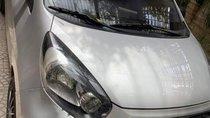 Bán Kia Morning Van đời 2017, màu bạc, xe nhập chính chủ, 288tr