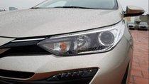 Đại lý Toyota Phú Mỹ Hưng bán Toyota Vios 2019 mới 100%