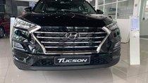 Showroom Hyundai Phạm Văn Đồng bán ô tô Hyundai Tucson đời 2019, màu đen, giá 750tr