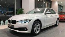 Cần bán xe BMW 3 Series 320i sản xuất 2019, màu trắng, xe nhập