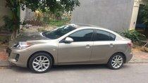 Bán Mazda 3 S 1.6 đời 2014, xe đẹp, chính chủ, không đâm đụng