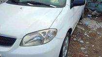 Bán Toyota Vios E sản xuất 2006, màu trắng, nhập khẩu nguyên chiếc, đăng ký lần đầu 2007