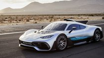BMW chuẩn bị tung mẫu xe mới, đáp trả Mercedes-AMG