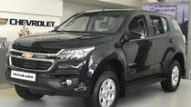 Bán ô tô Chevrolet Trailblazer năm sản xuất 2018, xe nhập khâu - Tặng ngay 100 triệu cho khách hàng mua xe