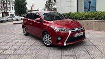 Bán Toyota Yaris 1.3G 2016, màu đỏ, xe nhập, giá chỉ 580 triệu