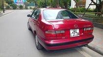Cần bán xe Toyota Corona GLi 2.0 năm 1995, màu đỏ, nhập khẩu nguyên chiếc số sàn