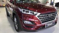 Bán ô tô Hyundai Tucson 2.0AT- Full option năm sản xuất 2019, màu đỏ, giá chỉ 868 triệu