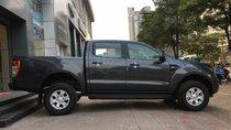Ford Pháp Vân bán xe Ford Ranger 1 cầu, số tự động, đủ màu, trả góp 80%. LH: 0902212698