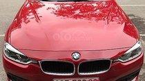 Bán BMW 3 Series 320i 2015, màu đỏ, xe nhập chính chủ